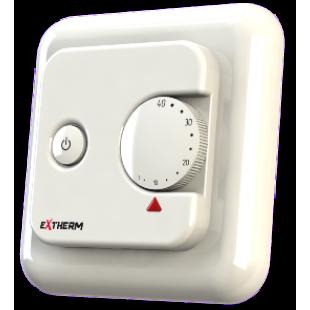 Термостат с двумя датчиками Extherm ET-21