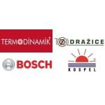 """Добавлена продукция производителей """"Drazice"""", """"Bosch"""", """"Kospel"""" и """"Termodinamik"""""""