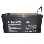 Аккумуляторная батарея Alva Battery AD12-200
