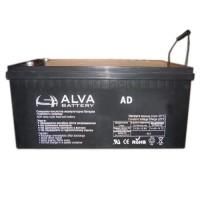 Аккумуляторная батарея Alva Battery AD12-100