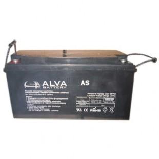 Аккумуляторная батарея Alva Battery AS12-100