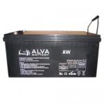 Аккумуляторная батарея Alva Battery AW12-200