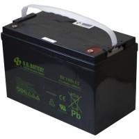 Аккумуляторная батарея BB Battery BC100-12