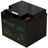 Аккумуляторная батарея BB Battery BC42-12