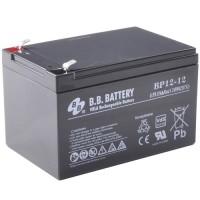 Аккумуляторная батарея BB Battery BP12-12
