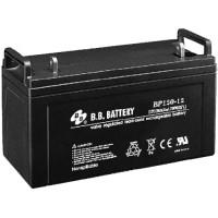 Аккумуляторная батарея BB Battery BP120-12