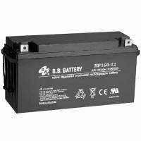 Аккумуляторная батарея BB Battery BP160-12