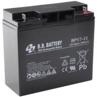 Аккумуляторная батарея BB Battery BP17-12