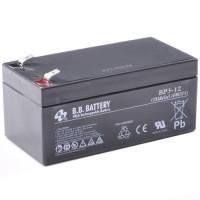 Аккумуляторная батарея BB Battery BP3-12