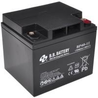 Аккумуляторная батарея BB Battery BP40-12