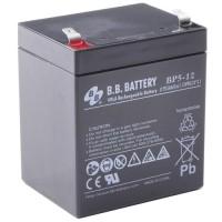 Аккумуляторная батарея BB Battery BP5-12