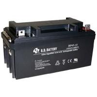Аккумуляторная батарея BB Battery BP65-12