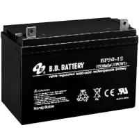 Аккумуляторная батарея BB Battery BP90-12
