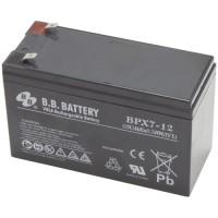 Аккумуляторная батарея BB Battery BPX7-12