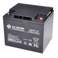 Аккумуляторная батарея BB Battery EB36-12