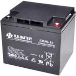 Аккумуляторная батарея BB Battery EB50-12