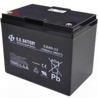 Аккумуляторная батарея BB Battery EB63-12