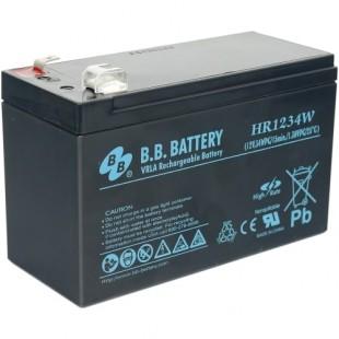 Аккумуляторная батарея BB Battery HR1234W