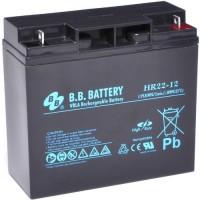 Аккумуляторная батарея BB Battery HR22-12