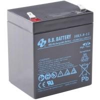 Аккумуляторная батарея BB Battery HR5.8-12