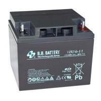Аккумуляторная батарея BB Battery HR75-12