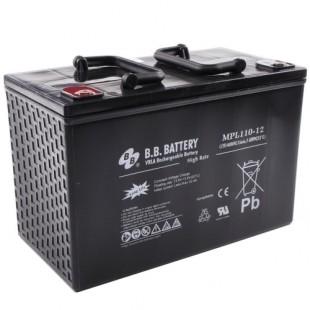 Аккумуляторная батарея BB Battery MPL110-12