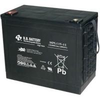 Аккумуляторная батарея BB Battery MPL135-12