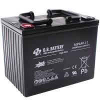 Аккумуляторная батарея BB Battery MPL90-12