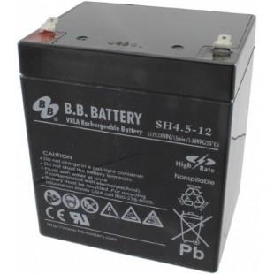 Аккумуляторная батарея BB Battery SH4.5-12