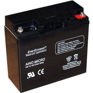 Аккумуляторная батарея EverExceed AM 12-18hr