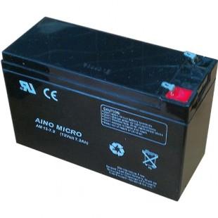 Аккумуляторная батарея EverExceed AM 12-7.2