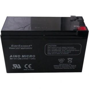 Аккумуляторная батарея EverExceed AM 12-7