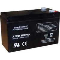 Аккумуляторная батарея EverExceed AM 12-9