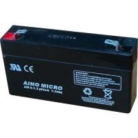 Аккумуляторная батарея EverExceed AM 6-1.3