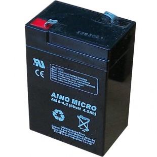 Аккумуляторная батарея EverExceed AM 6-4.5