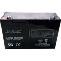 Аккумуляторная батарея EverExceed AM 6-7.2