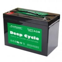 Аккумуляторная батарея EverExceed DP-12135