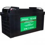Аккумуляторная батарея EverExceed ST-12120