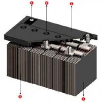 Аккумуляторная батарея EverExceed DP-12105