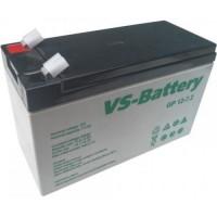 Аккумуляторная батарея VS-Battery GP 12-7.2