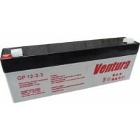Аккумуляторная батарея Ventura GP 12-2.3