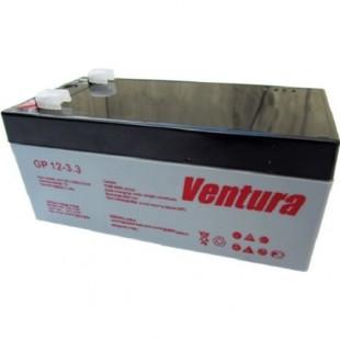 Аккумуляторная батарея Ventura GP 12-3.3
