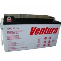 Аккумуляторная батарея Ventura GPL 12-70