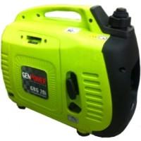Инверторный бензиновый генератор Dalgakiran DJ 20 BG-i