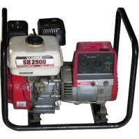 Бензиновый генератор Elemax SH-2900