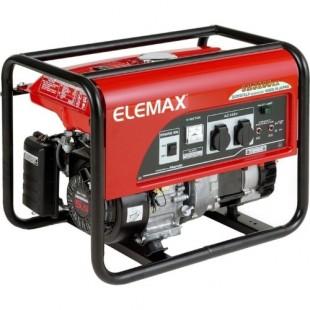 Бензиновый генератор Elemax SH-3200EX
