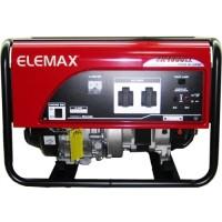 Бензиновый генератор Elemax SH-4600EX