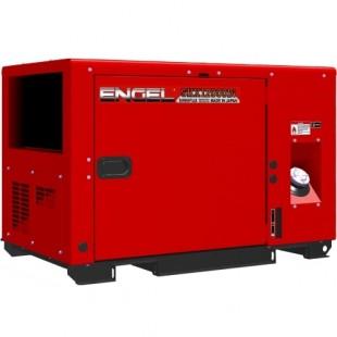 Инверторный дизельный генератор Elemax SHX8000Di