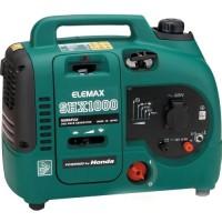 Инверторный бензиновый генератор Elemax SH-1000EX