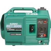 Инверторный бензиновый генератор Elemax SH-2000EX